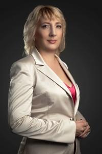 Инесса Бабич