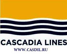 Логотип Каскадии