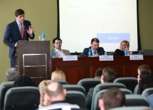 «Новая экономика. Либерализация рубля».