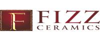 Логотип Fizz Ceramics